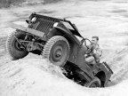 ISTORIA maşinilor de teren: naşterea, succesul şi moartea offroaderelor veritabile