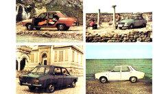 9 x VIDEO: Cum arătau RECLAMELE la maşinile româneşti în trecut