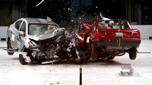 Cele mai sigure maşini. 9 modele în care nu a murit nimeni