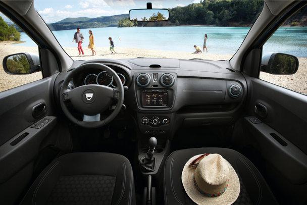 Dacia Logan 3: ce dotări ar avea Loganul în 2025?