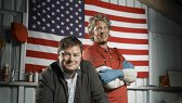 """Interviu cu Mike Brewer şi cu Edd China, """"părinţii"""" Wheeler Dealers (Maşini pe alese)"""