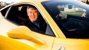 """Tiff Needell (Fifth Gear): """"GHE-O din România mi-a dat cele mai multe emoţii"""""""
