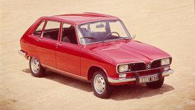 Renault 16 a împlinit venerabila vârstă de 50 de ani