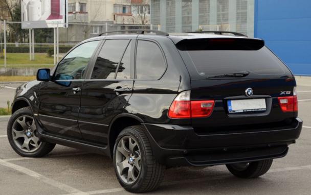 FOTO. Maşini second-hand puternice, până în 10.000 de euro