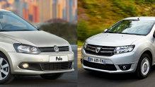 Trebuie să se teamă Dacia de maşina low-cost de la Volkswagen?