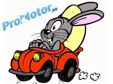 Top 10 maşini de Paşti
