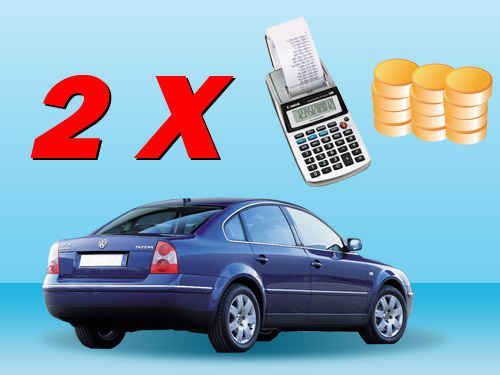 Noua taxa auto - calculator comparativ taxa auto