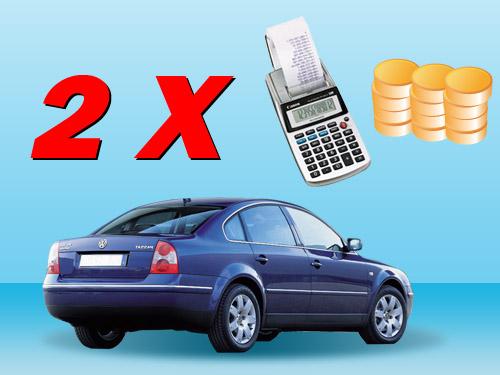 Noua taxa auto - calculator comparativ taxa auto