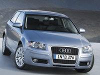 Vânzări 2007: Audi vs BMW vs Mercedes