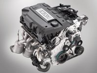 BMW EfficientDynamics - High Precision Injection