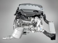 BMW EfficientDynamics - Variable Twin Turbo