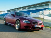 BMW Seria 6: 82% posesori bărbaţi