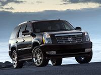 Cadillac Escalade: 85% posesori bărbaţi