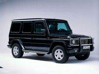 Mercedes G Class: 88% posesori bărbaţi