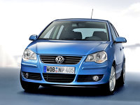 VW Polo Happy - preţ special