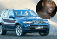 BMW X5 un model