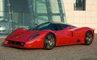 Cel mai spectaculos model Pininfarina
