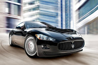 GranTurismo - revoluţia Maserati