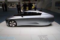 Volkwagen vrea un model de serie