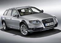 Audi A6 Allroad, foarte cunoscut