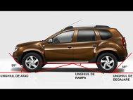 Dacia Duster, un SUV surprinzător de capabil