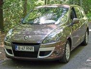 Maşini cu 7 locuri: monovolume compacte