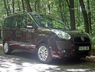 Maşini cu 7 locuri: utilitare familiale