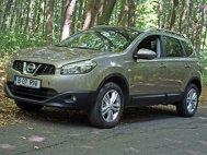 Maşini cu 7 locuri: SUV-uri şi crossovere compacte