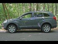 Maşini cu 7 locuri: SUV-uri medii