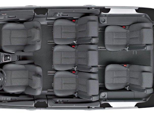 Maşini de familie cu 7 locuri: merită două locuri suplimentare?