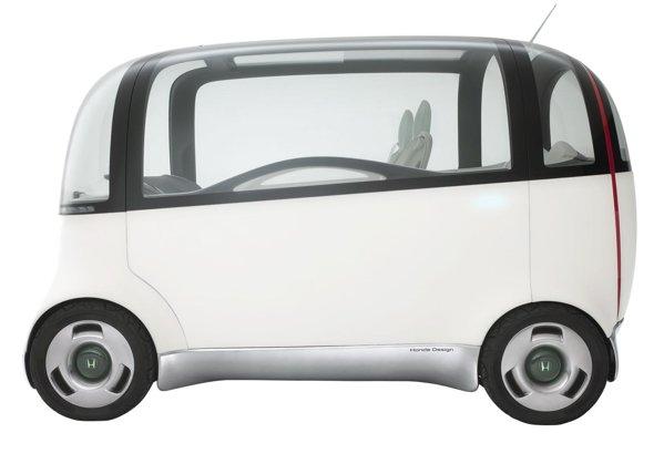 Honda Puyo - Tokyo 2007