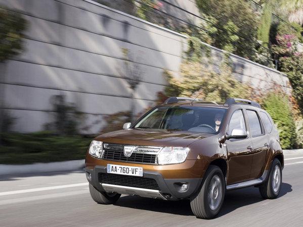 Dacia Duster 4x4 1.6 16V - 13.200 euro