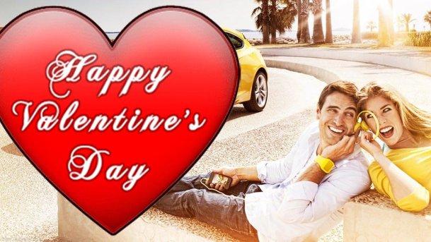 TOP 10 Valentine's Day 2012: maşini pentru ele... şi pentru ei