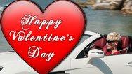 TOP 10 Valentine's Day 2012: maşini cadou pentru femei