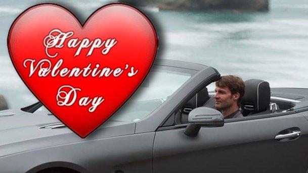 TOP 10 Valentine's Day 2012: maşini cadou pentru bărbaţi... de la femei