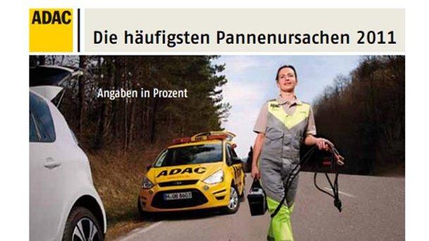 6 victorii pentru maşinile germane în testele de fiabilitate ADAC din 2011