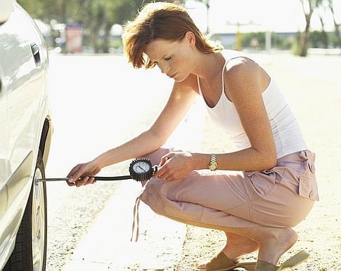 Azotul in pneurile masinilor normale nu aduce beneficii la nivelul consumului