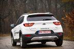 Kia lansează în România noul SUV Stonic. Preţuri şi GALERIE FOTO