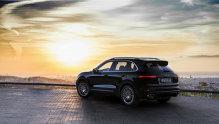 TEST. Noul Porsche Cayenne facelift 2014: Imperial