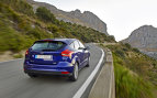 TEST de prim contact cu Ford Focus facelift. Tehnohatch