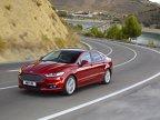TEST în premieră: noul Ford Mondeo