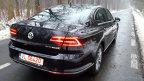 Test în România cu noul Volkswagen Passat B8. Generaţia 2015
