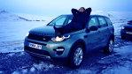 Land Rover Discovery Sport, test de prim contact