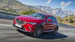 TEST: Mazda CX-3. Concentrat de KODO la preţ de Duster