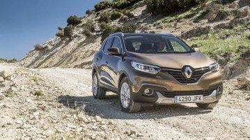 TEST de prim contact: Renault Kadjar. Familie şi confort