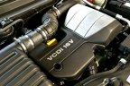 Chevrolet - Diesel pentru berline