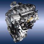 Diesel nou, tehnologie modernă. Nu este o referinţă în domeniu, însă are suficiente calităţi.