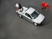 Dacia Pick-Up - LANSARE NAŢIONALĂ!