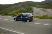 Dacia Sandero e silentioasa