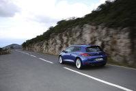 VW Scirocco - legenda se întoarce